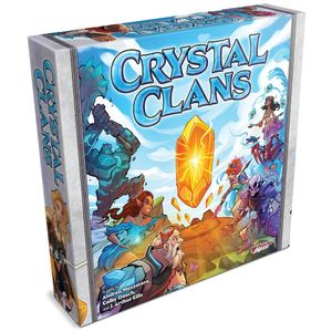 [Crystal Clans (Product Image)]