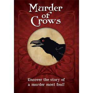 [Murder Of Crows (2nd Edition) (Product Image)]