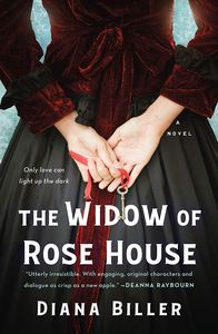 [Widow Of Rose House (Product Image)]