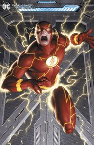 [Flash #752 (Jungggeon Yoon Variant Edition) (Product Image)]