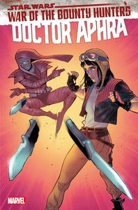 [Star Wars: Doctor Aphra #15 (Wobh) (Product Image)]
