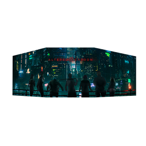 [Altered Carbon: The Role Playing Game: Gamemasters Screen (Product Image)]