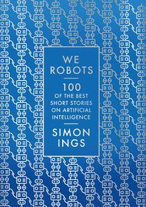 [We, Robots (Hardcover) (Product Image)]