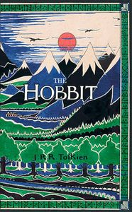 [The Hobbit: Pocket Book (Hardcover) (Product Image)]