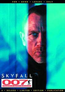 [007 Magazine #56 (Product Image)]