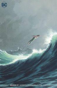 [Aquaman #49 (Variant Edition) (Product Image)]