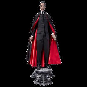 [Hammer Horror: Premium Format Statue: Dracula (Product Image)]