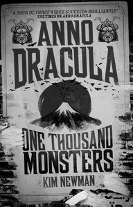 [Anno Dracula: One Thousand Monsters (Signed Edition) (Product Image)]