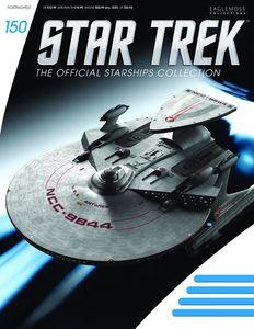 [Star Trek Starships #150: USS Antares (Product Image)]