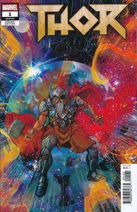 [Thor #1 (Ward Variant) (Product Image)]
