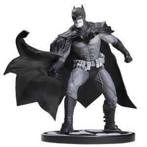 [DC: Batman: Black & White: Statue: Batman By Lee Bermejo (2nd Edition) (Product Image)]