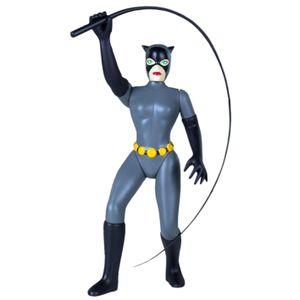 [DC: Batman Animated: Jumbo Action Figure: Catwoman (Product Image)]
