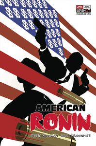 [American Ronin #2 (Cover B Rahzzah) (Product Image)]