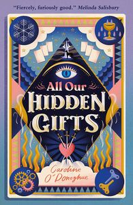 [All Our Hidden Gifts (Product Image)]
