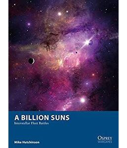 [A Billion Suns (Product Image)]