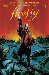 [Firefly #5 (Main) (Product Image)]