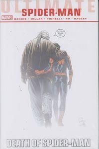 [Ultimate Comics: Spider-Man: Omnibus: Death Of Spider-Man (Hardcover) (Product Image)]