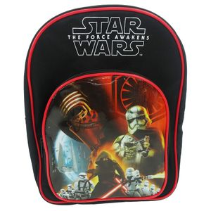 [Star Wars: The Force Awakens: Backpack: Rule The Galaxy Arch (Product Image)]