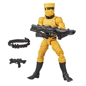 [Marvel: Marvel Legends Action Figure: A.I.M. Trooper (Product Image)]