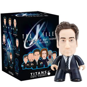 [X-Files: TITANS: The Truth Is Out There Collection (Product Image)]