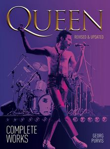 [Queen: Complete Works (Revised & Updated) (Product Image)]