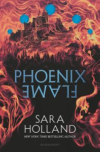 [Havenfall: Book 2: Phoenix Fall (Hardcover) (Product Image)]