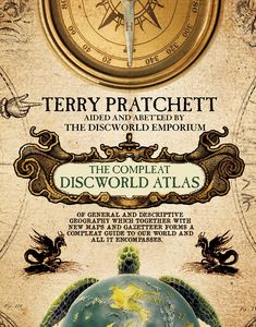 [Discworld Atlas (Hardcover) (Product Image)]