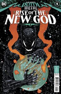[Dark Nights: Death Metal: Rise Of The New God #1 (Product Image)]