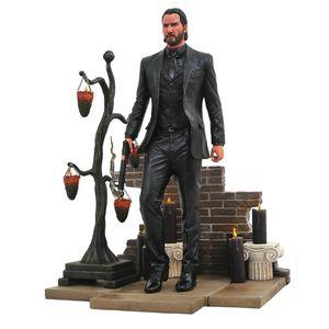 [John Wick: Chapter 2: Gallery PVC Statue: John Wick (Product Image)]