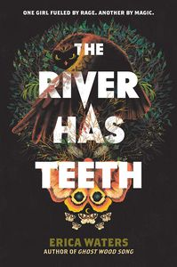 [The River Has Teeth (Hardcover) (Product Image)]