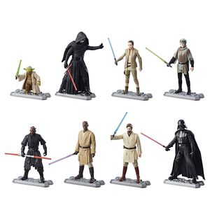 [Star Wars: Action Figure: Era Of The Force (8 Pack) (Product Image)]