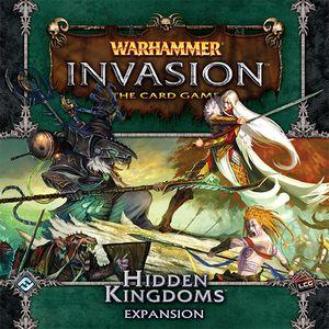 [Warhammer: Card Game: Hidden Kingdoms Expansion (Product Image)]
