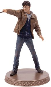 [Wizarding World Figurine Collection #5: Harry Potter (Product Image)]