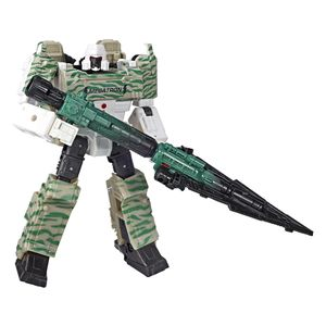 [Transformers: Generations Selects Action Figure: Voyager G2 Combat Megatron (Product Image)]