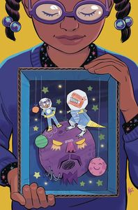 [Moon Girl & Devil Dinosaur #22 (Product Image)]