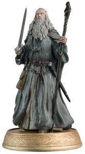 [Hobbit: Figure Collection Magazine #16 Gandalf At Dol Guldur (Product Image)]