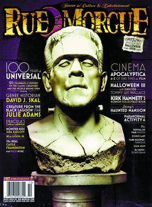 [Rue Morgue Magazine #132 (Product Image)]
