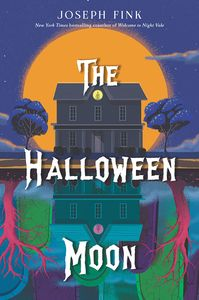 [The Halloween Moon (Hardcover) (Product Image)]