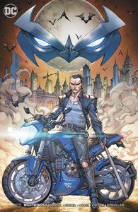 [Nightwing #53 (Variant Edition) (Product Image)]