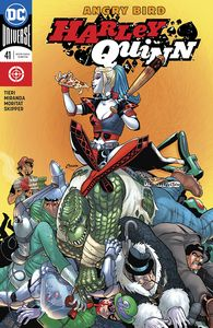[Harley Quinn #41 (Product Image)]