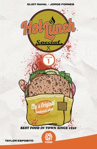 [Hot Lunch Special: Volume 1 (Product Image)]