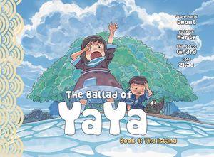 [Ballad Of Yaya: Volume 4: Island (Product Image)]
