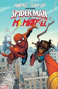 [Marvel Team-Up #1 (Product Image)]