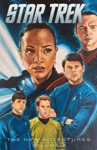 [Star Trek: New Adventures: Volume 3 (Product Image)]