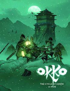 [Okko: Volume 2: Cycle Of Earth (Hardcover) (Product Image)]