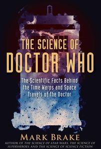 [The Science Of Doctor Who (Product Image)]