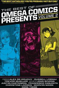 [Best Of Omega Comics Presents: Volume 2 (Product Image)]