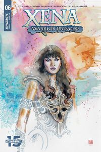 [Xena: Warrior Princess #6 (Cover A Mack) (Product Image)]