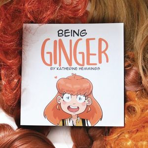 [Being Ginger (Product Image)]