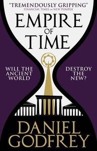 [New Pompeii: Book 2: Empire Of Time (Product Image)]